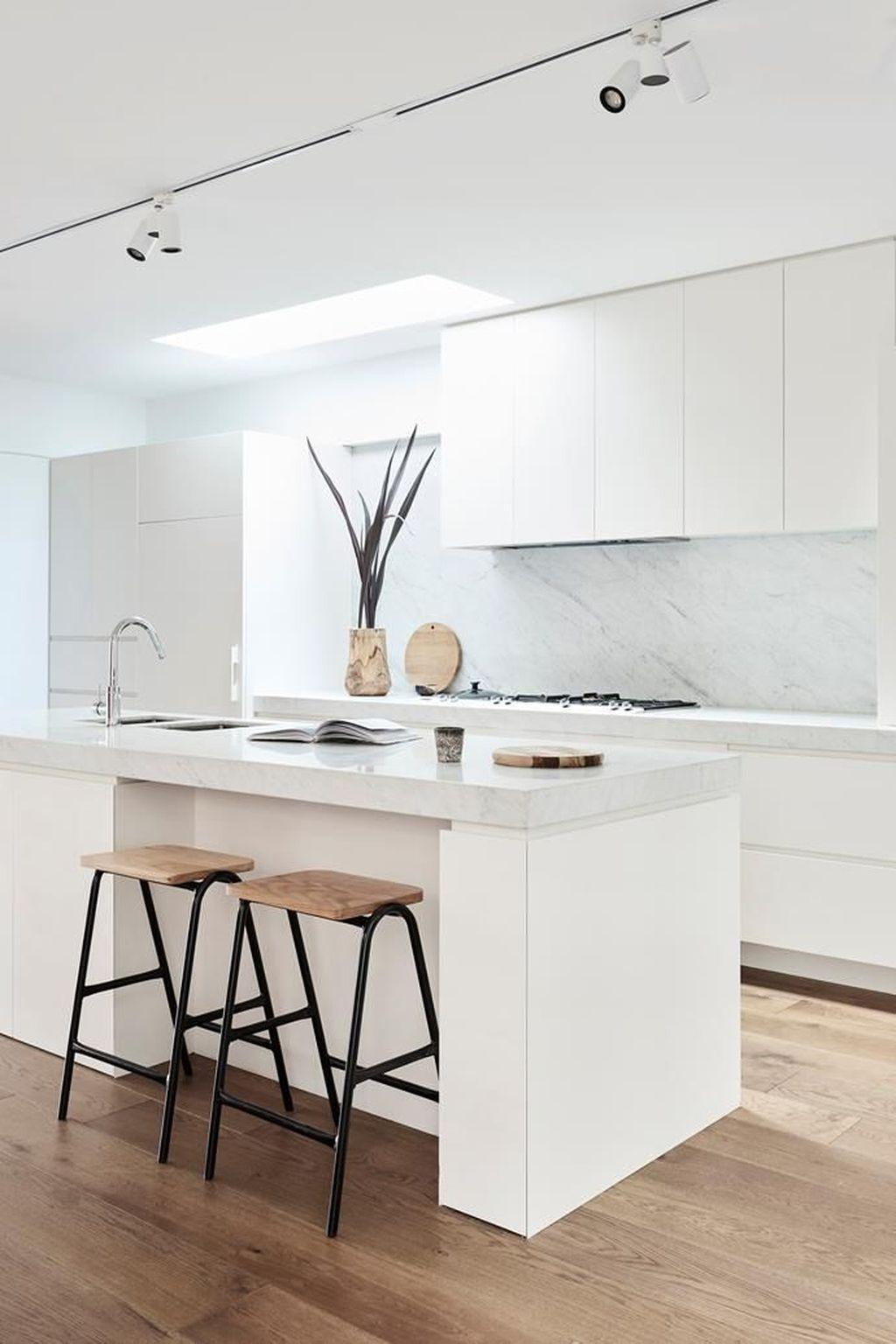 Gorgeous Modern Kitchen Design Ideas 14