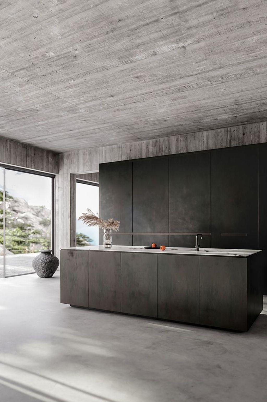 Gorgeous Modern Kitchen Design Ideas 22