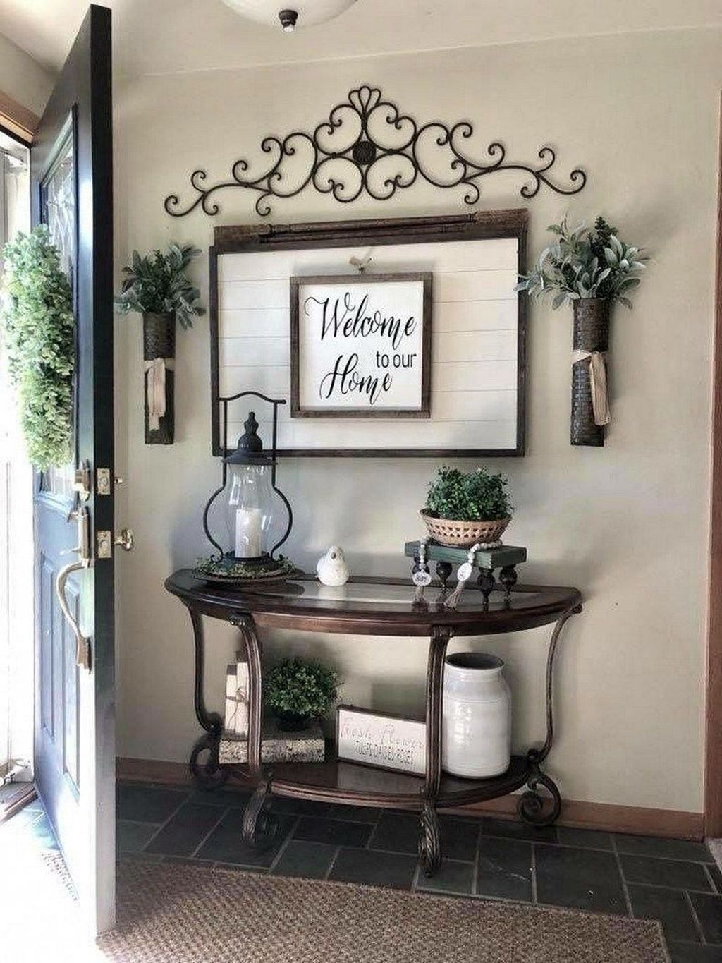 Inspiring DIY Farmhouse Home Decor Ideas 03
