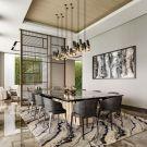 Inspiring Dining Room Design Ideas 14