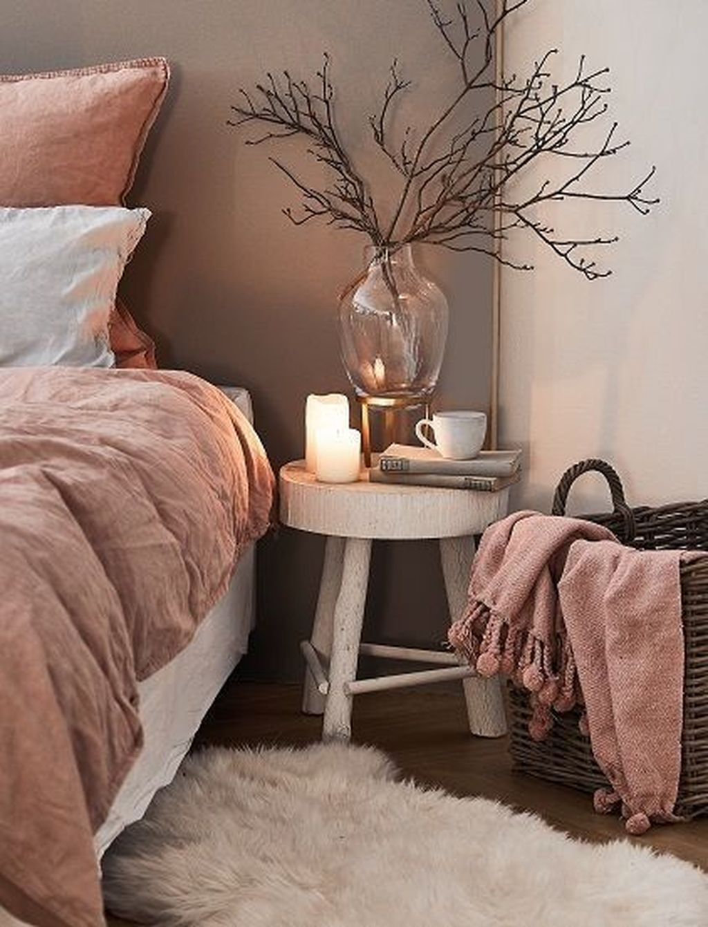 Inspiring Fall Interior Design Ideas 17