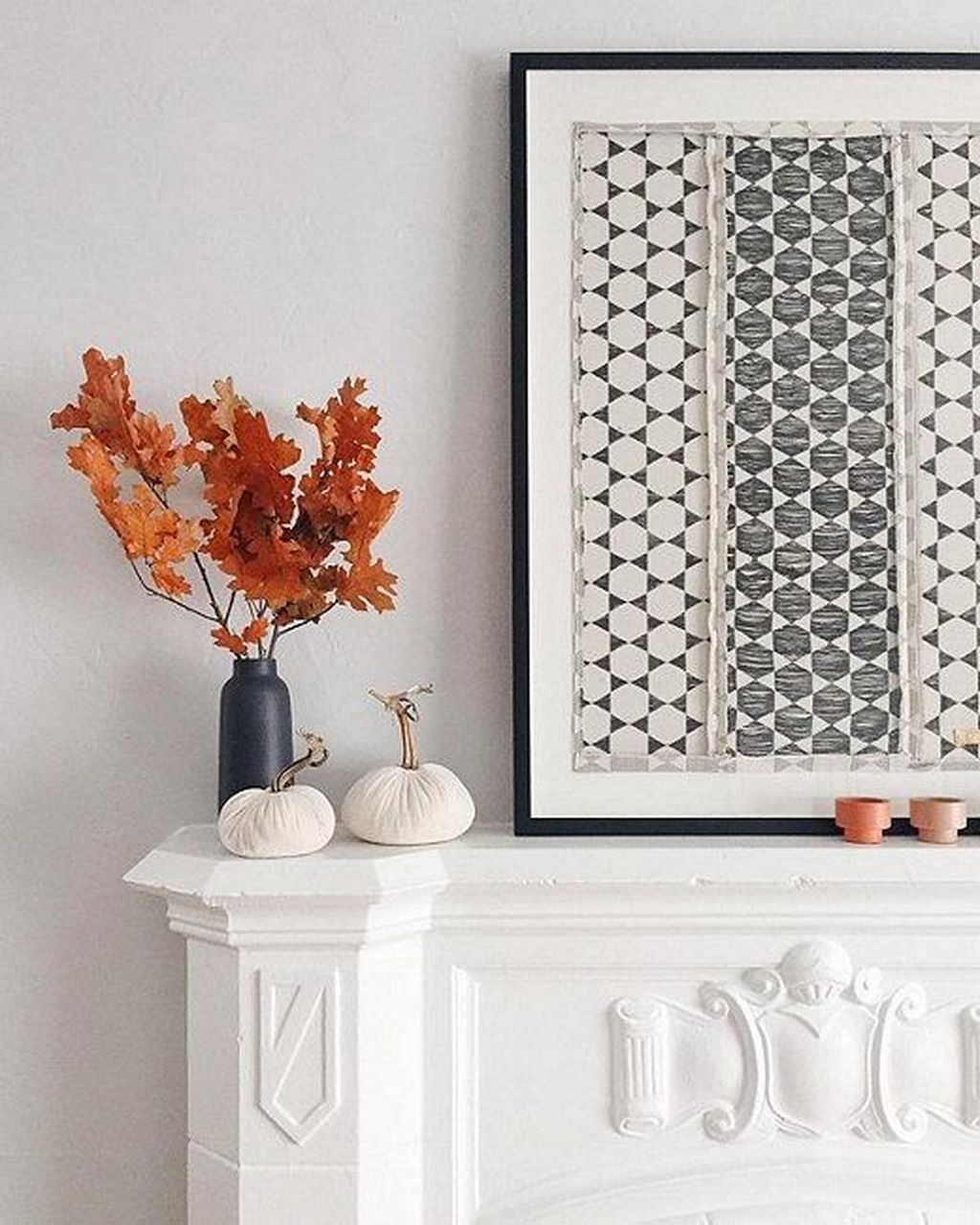 Inspiring Fall Interior Design Ideas 23