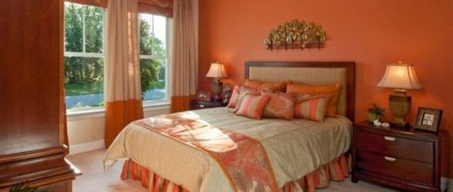Lovely Fall Bedroom Decor Ideas That Will Popular This Year 05