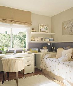 Lovely Guest Bedrooms Decoration Ideas 33