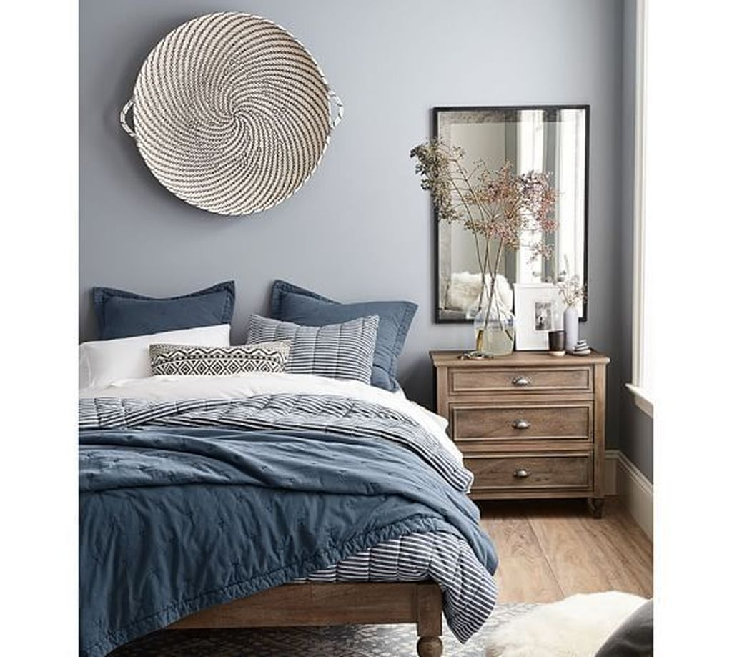 Lovely Lake Bedroom Decorating Ideas 01