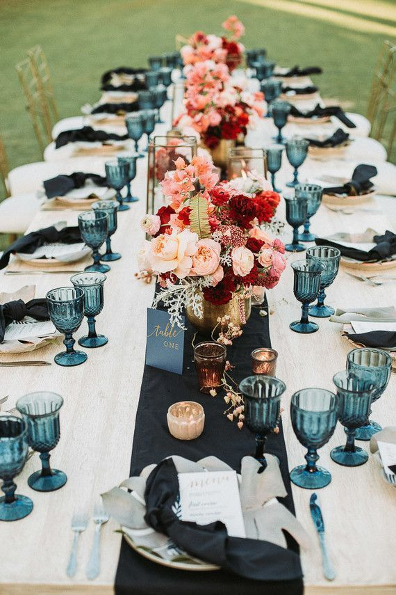 Lovely Wedding Table Decoration Ideas 07
