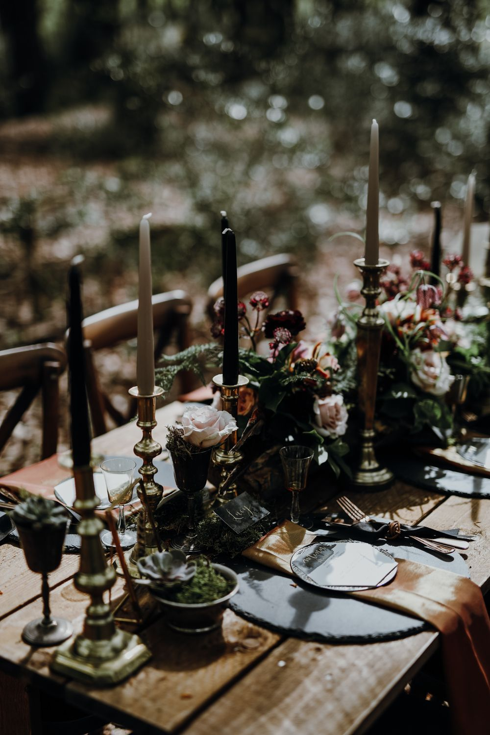 Lovely Wedding Table Decoration Ideas 11