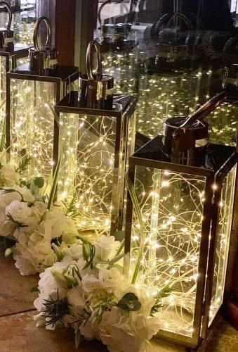 Lovely Wedding Table Decoration Ideas 26