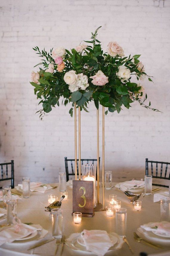 Lovely Wedding Table Decoration Ideas 32
