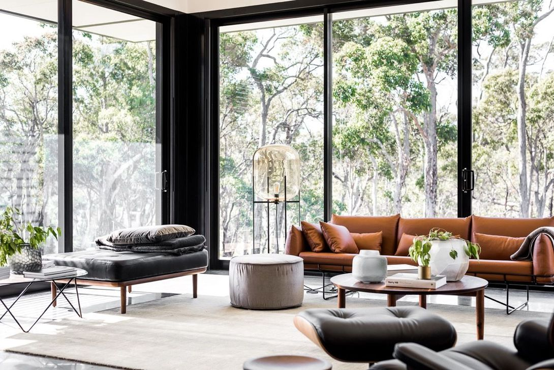 Luxury Living Room Design Ideas With Modern Accent 07