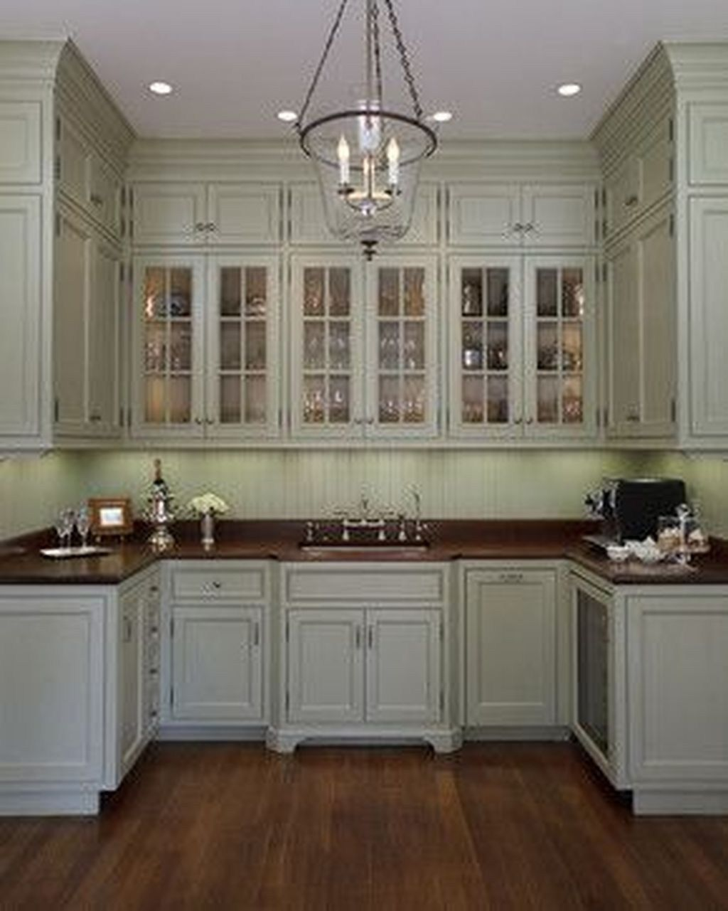 Nice Colonial Kitchen Decoration Ideas 39