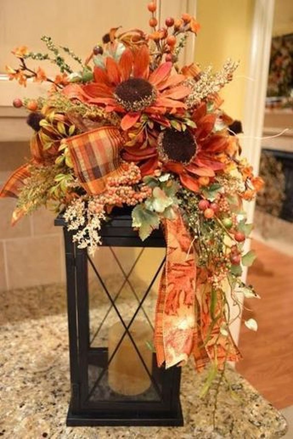Stunning DIY Fall Home Decor Ideas 04