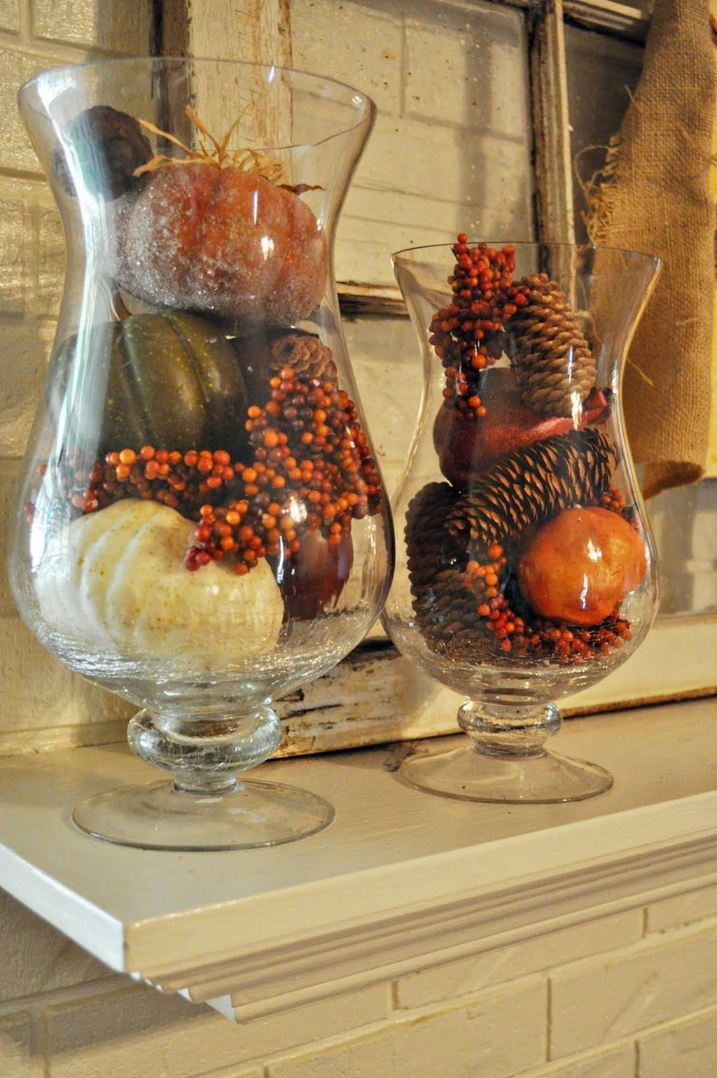 Stunning DIY Fall Home Decor Ideas 10
