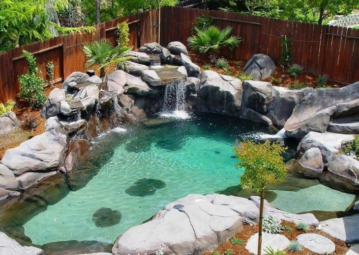 Stunning Dream Pools Design Ideas Luxury Looks 28