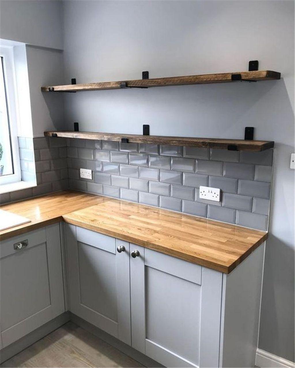 Stunning Kitchen Cabinets Ideas 02