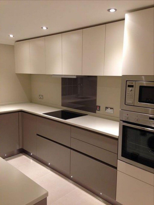 Stunning Kitchen Cabinets Ideas 09