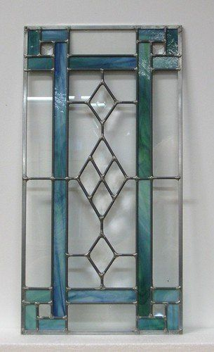 Stunning Leaded Glass Windows Design Ideas 31