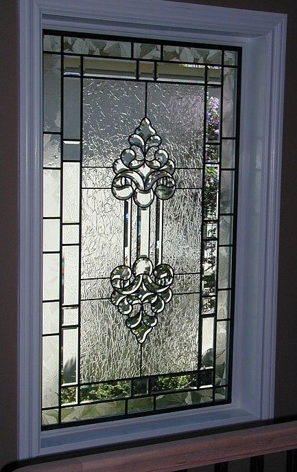 Stunning Leaded Glass Windows Design Ideas 32