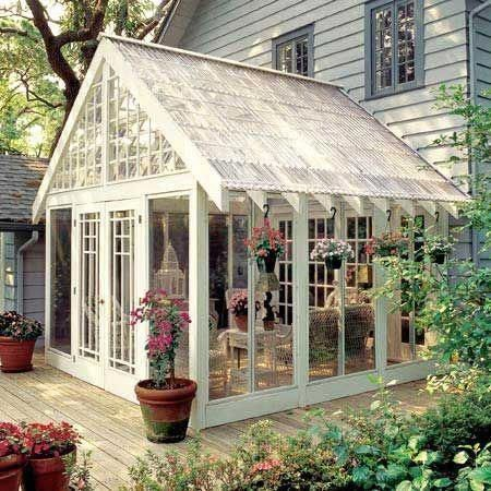 The Best Enclosed Porch Design And Decor Ideas 20