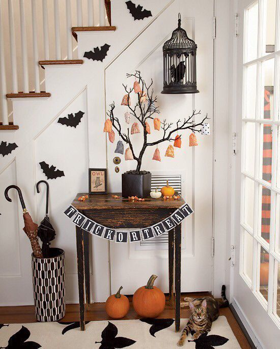 Amazing Halloween Party Decor Ideas 29