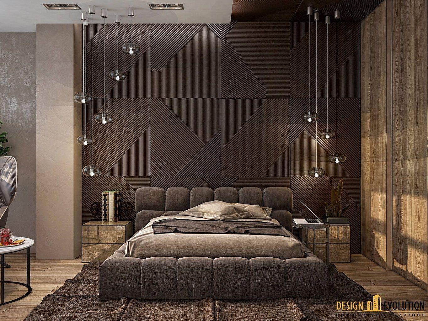Amazing Modern Bedroom Design Ideas 03