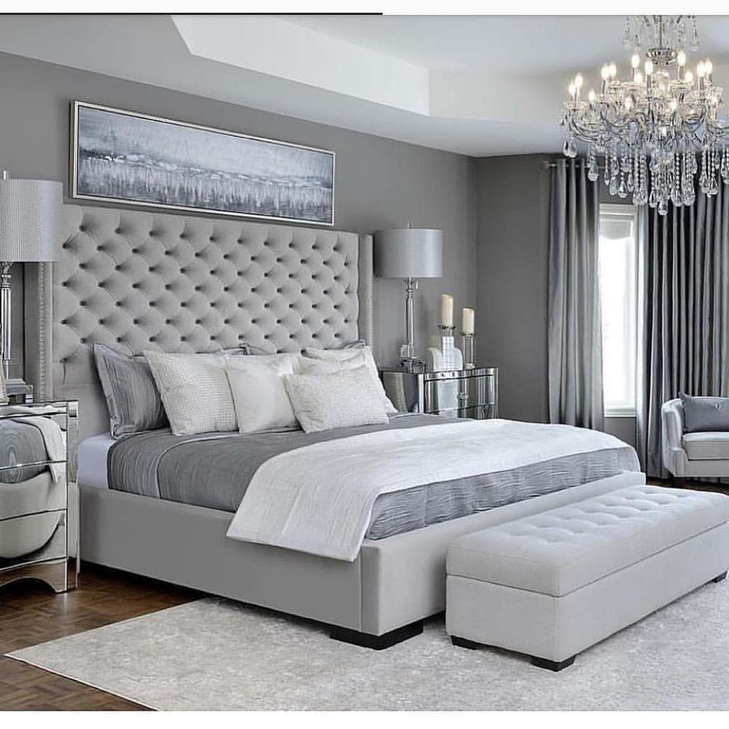 Amazing Modern Bedroom Design Ideas 15