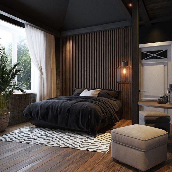 Amazing Modern Bedroom Design Ideas 17