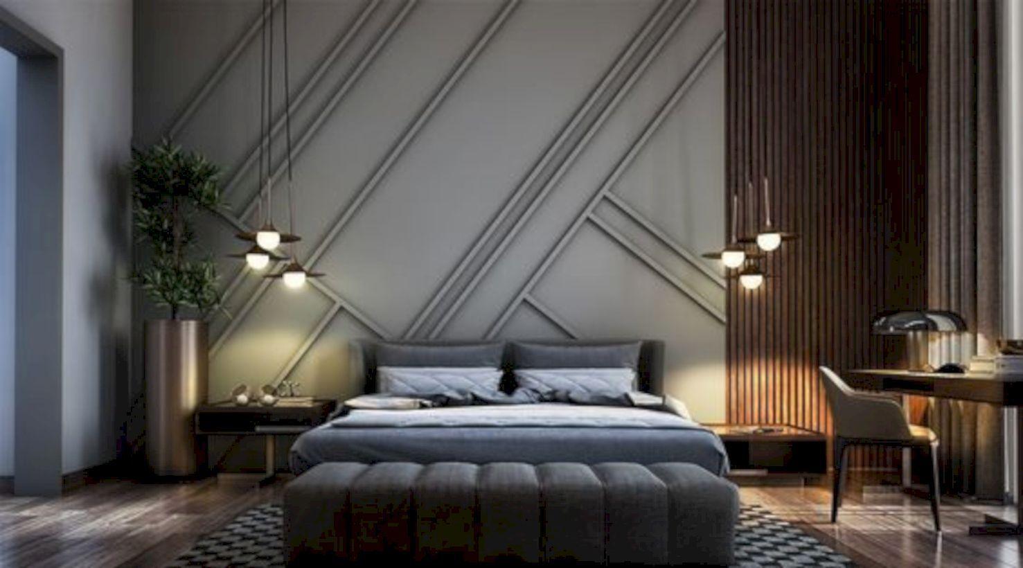 Amazing Modern Bedroom Design Ideas 28