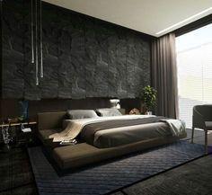 Amazing Modern Bedroom Design Ideas 30