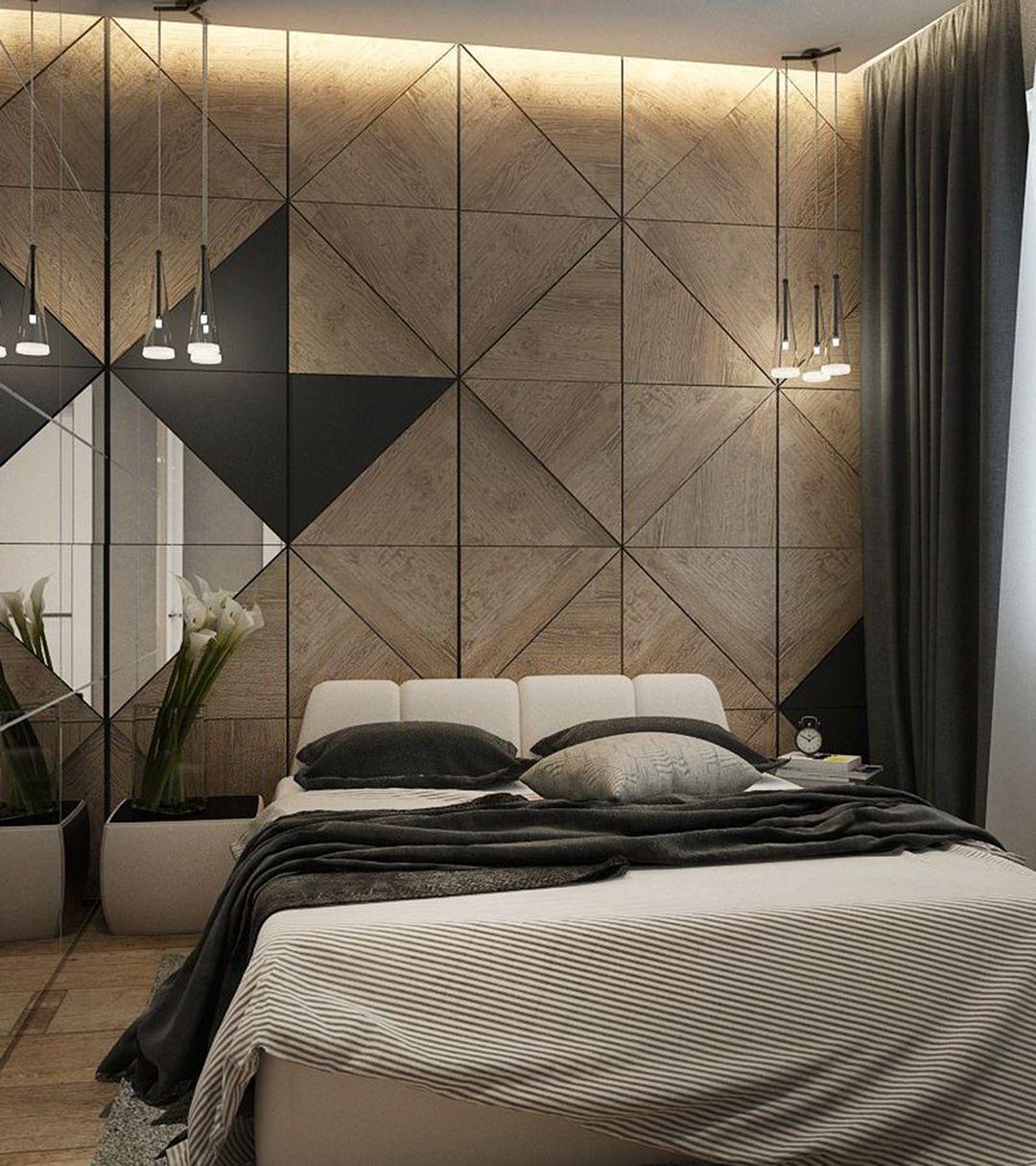 Amazing Modern Bedroom Design Ideas 31