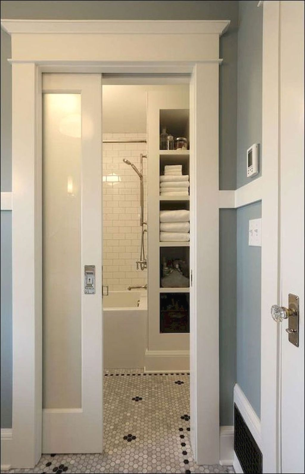 Awesome Small Bathroom Remodel Ideas On A Budget 26