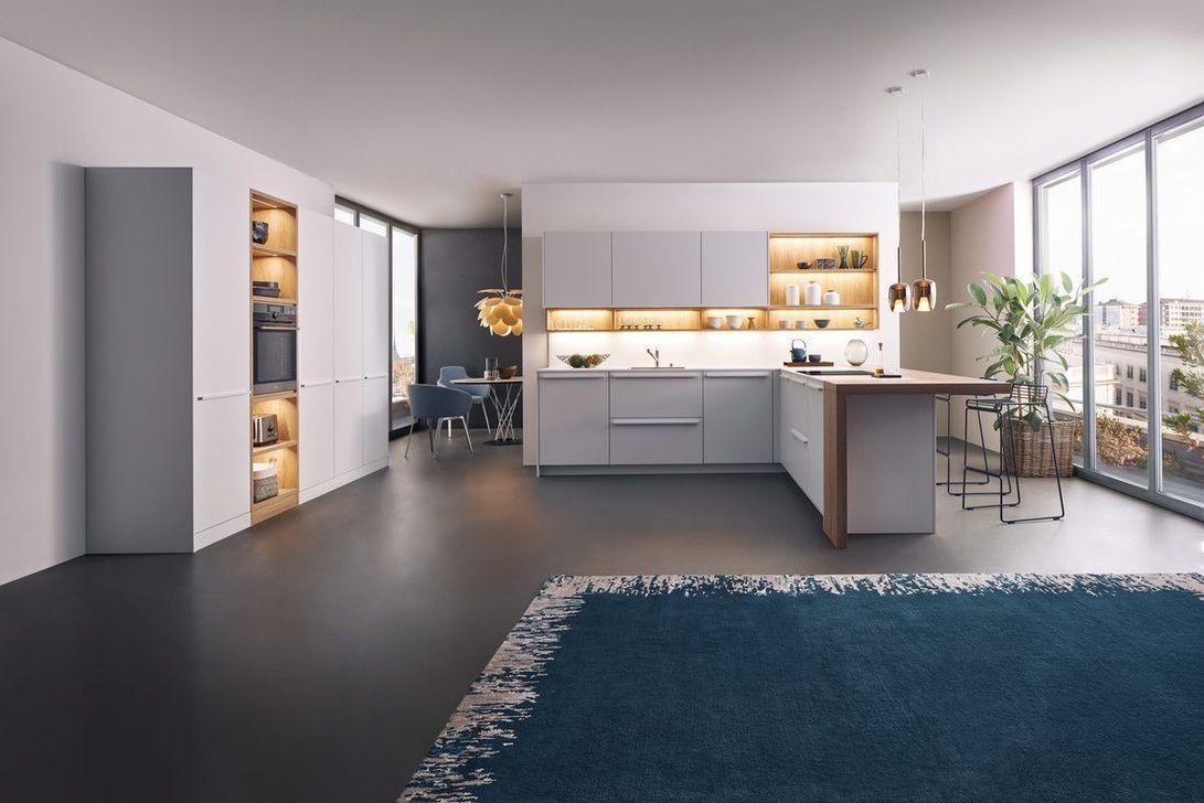 Beautiful Contemporary Kitchen Design Ideas 07