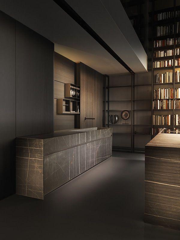Beautiful Contemporary Kitchen Design Ideas 08