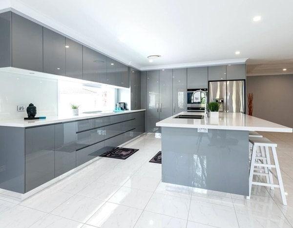 Beautiful Contemporary Kitchen Design Ideas 10