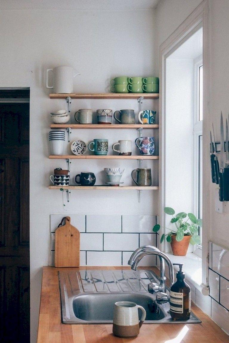 Gorgeous Kitchen Wall Decor Ideas 09