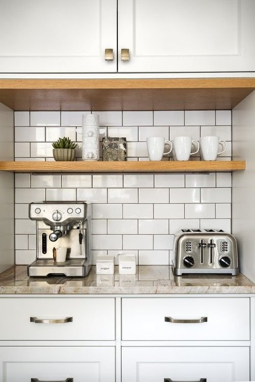 Gorgeous Kitchen Wall Decor Ideas 20