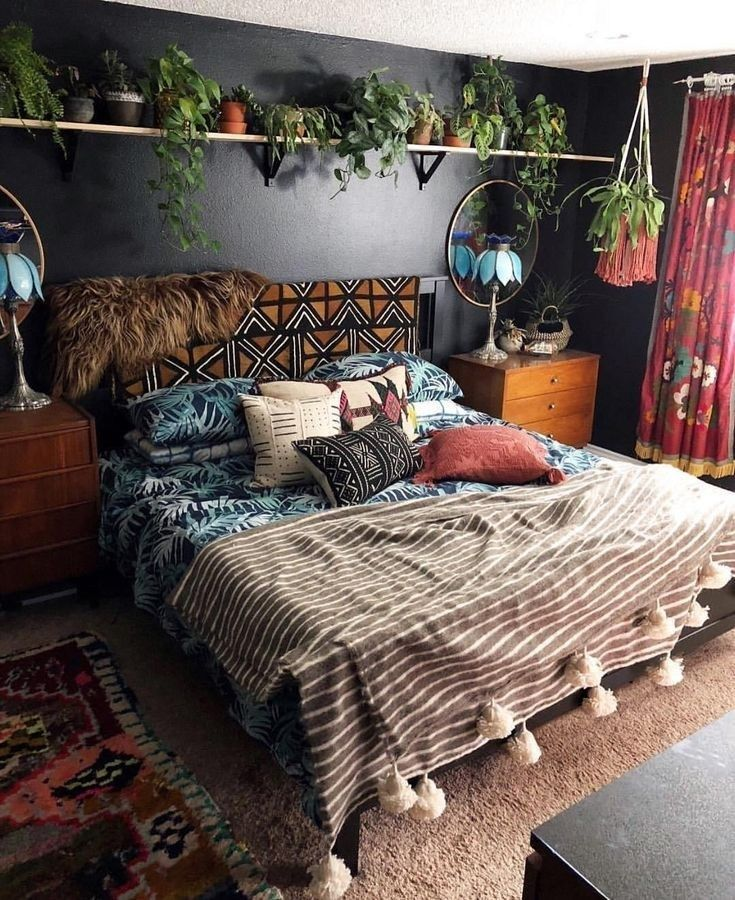 Gorgeous Minimalist Bedroom Decor Ideas 04 1