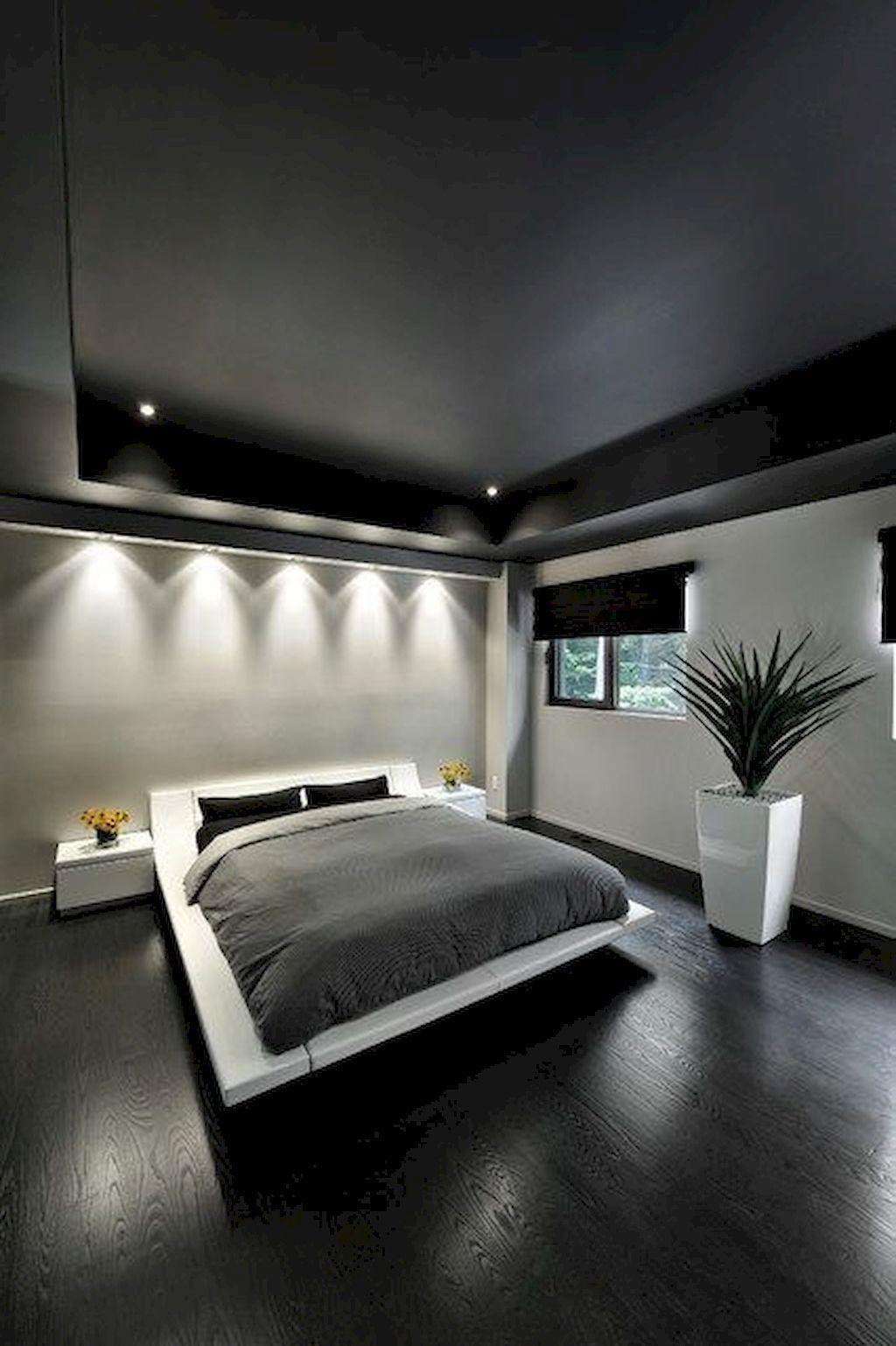 Gorgeous Minimalist Bedroom Decor Ideas 16