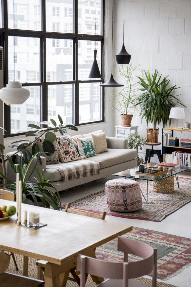 Inspiring Apartment Decorating Ideas On A Budget 26