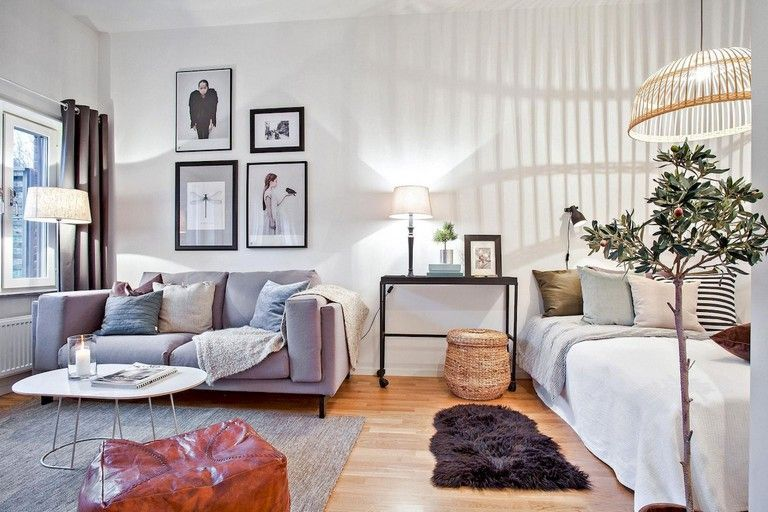 Inspiring Apartment Decorating Ideas On A Budget 30