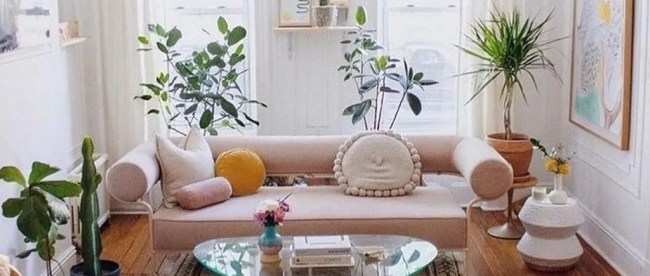 Lovely Living Room Decoration Ideas With Bohemian Style 18