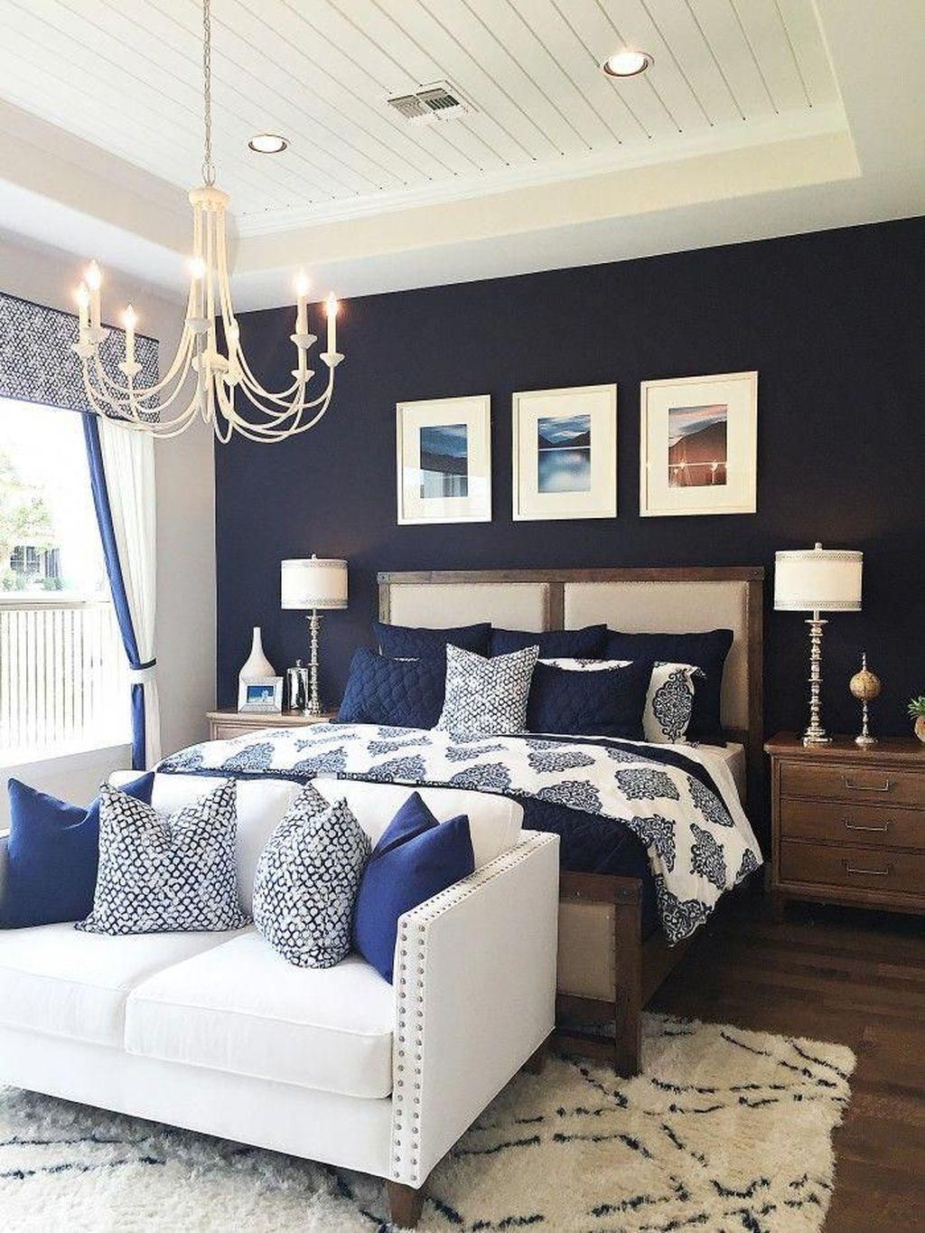 Nice Master Bedroom Decoration Ideas 01