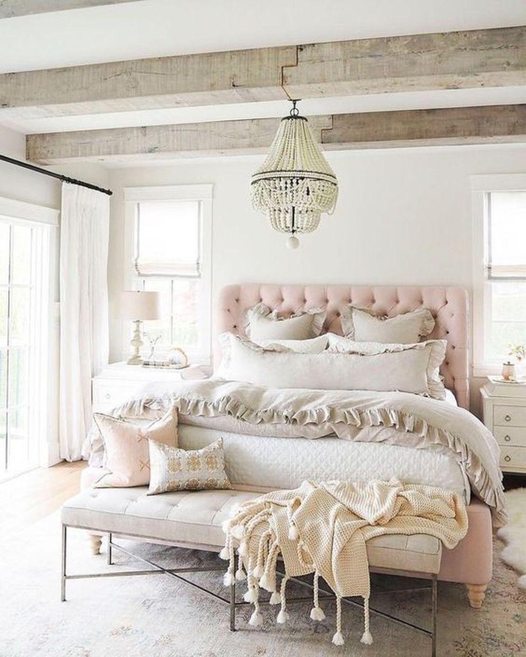 Nice Master Bedroom Decoration Ideas 06