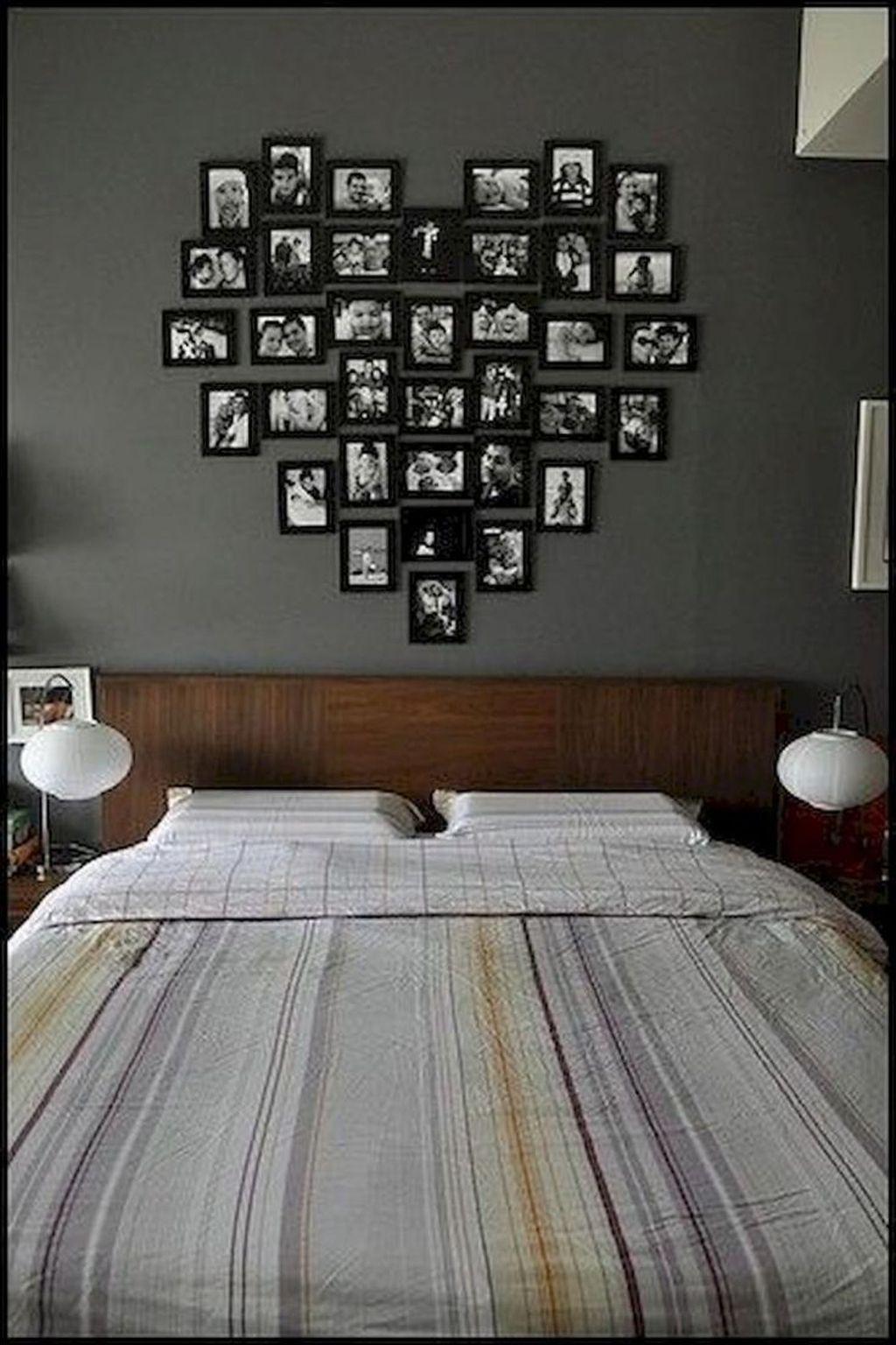 Nice Master Bedroom Decoration Ideas 18