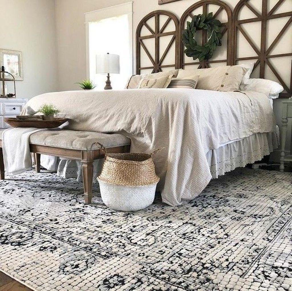 Nice Master Bedroom Decoration Ideas 23