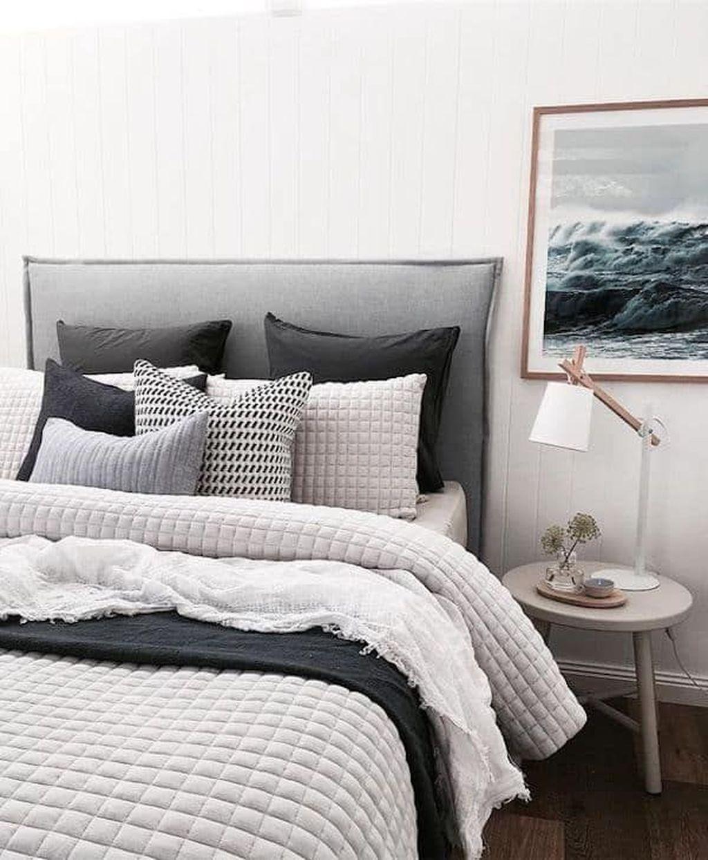 Nice Master Bedroom Decoration Ideas 33