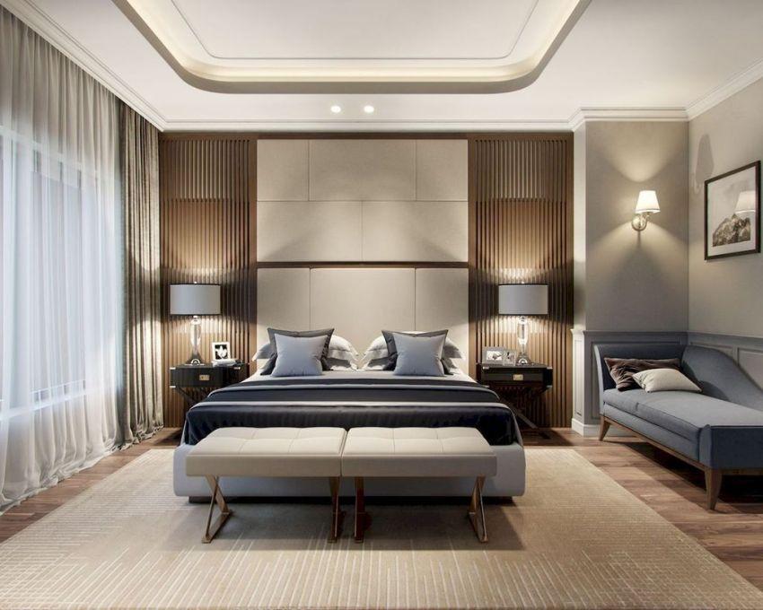 Nice Master Bedroom Decoration Ideas 37