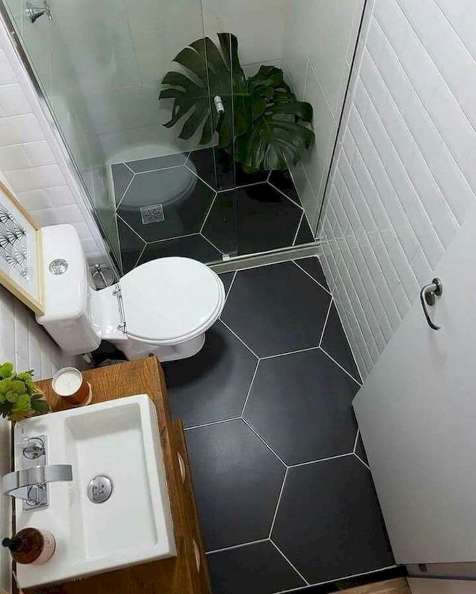 Nice Tile Shower Ideas For Your Bathroom 08