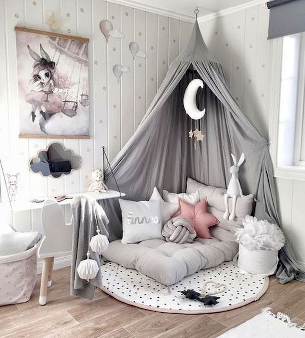Popular Small Bedroom Decor Ideas 16
