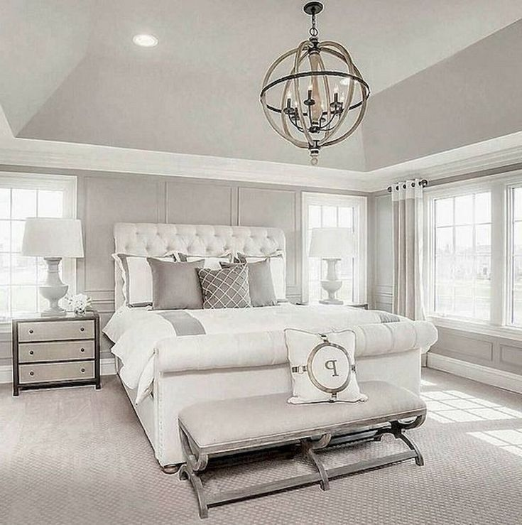 Stunning Bedroom Lighting Design Ideas 08